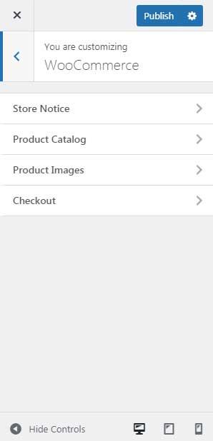GeneratePress Premium WooCommerce Module