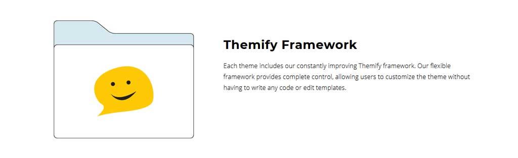 Themify Framework