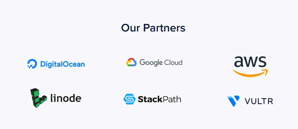 cloudways partners