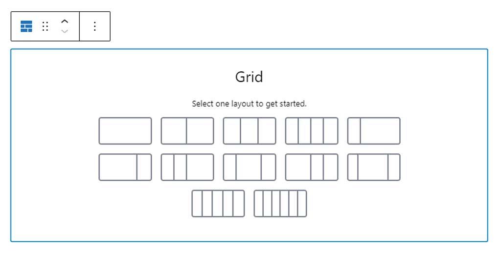 generateblocks grid